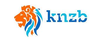 KNZB logo
