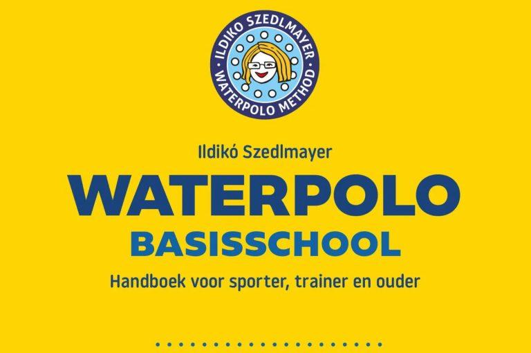 Waterpolo Basisschool boek