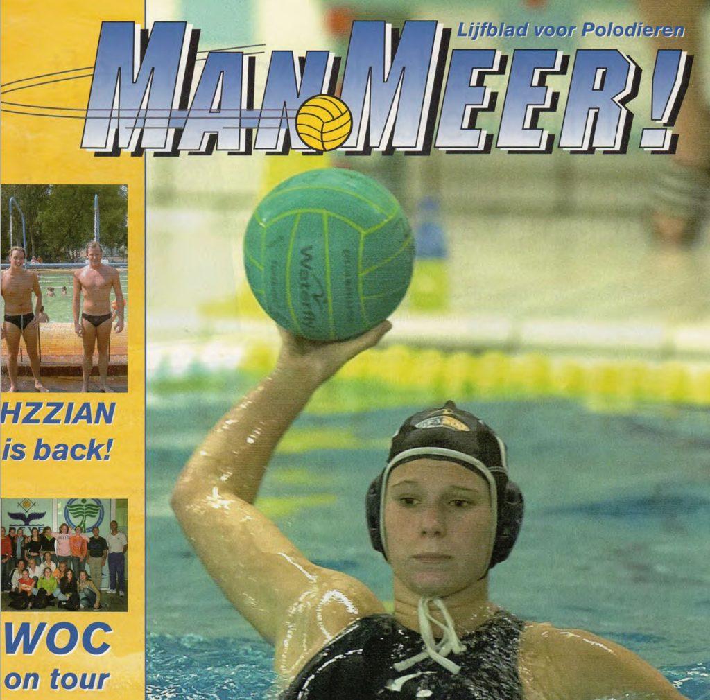 ManMeer! magazine