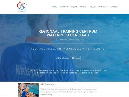RTC Waterpolo Den Haag