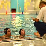 Training jongens
