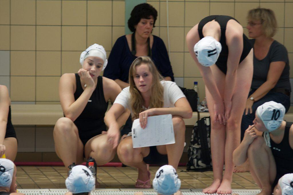 Training meiden