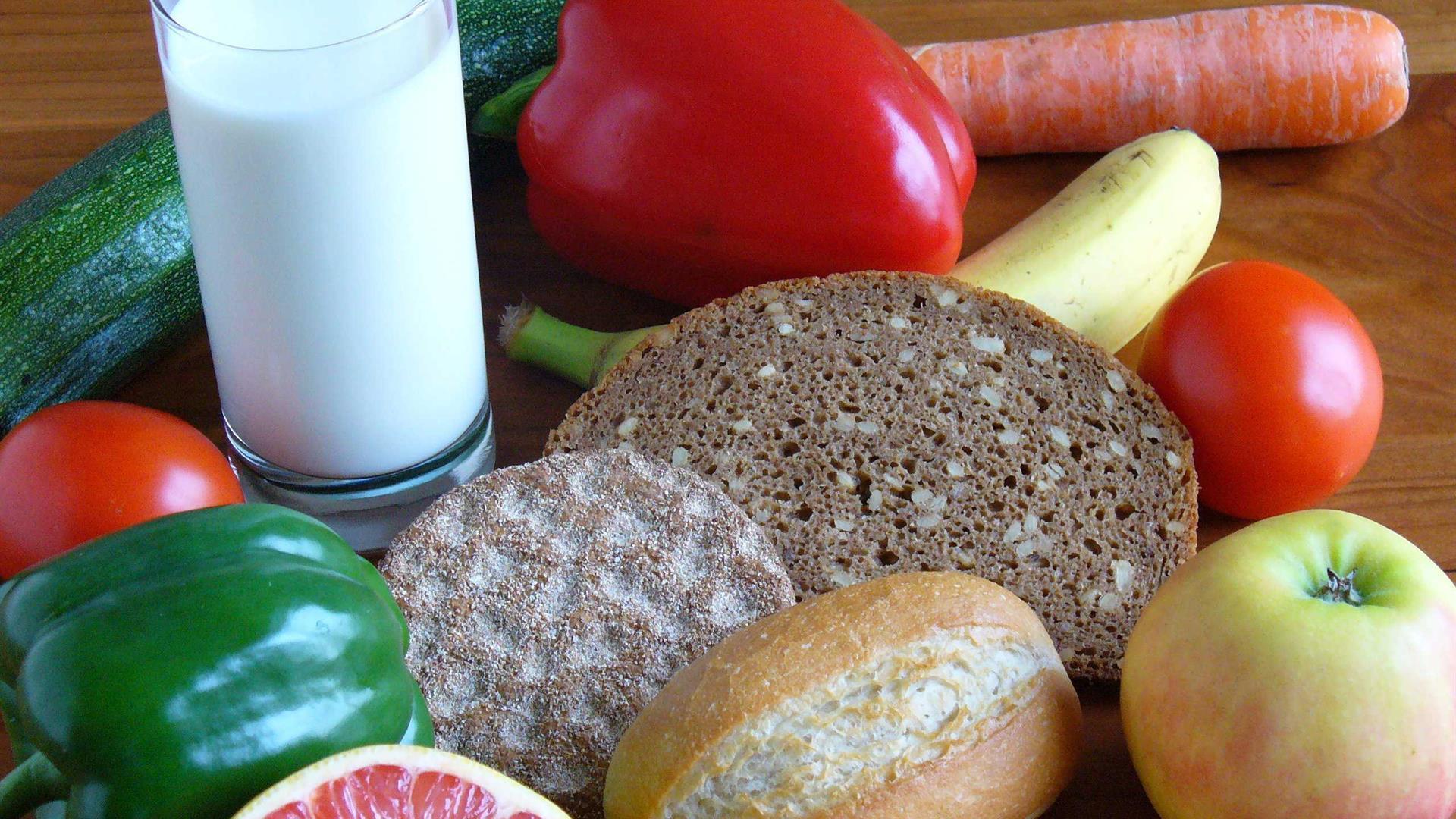 Voeding en dietetiek