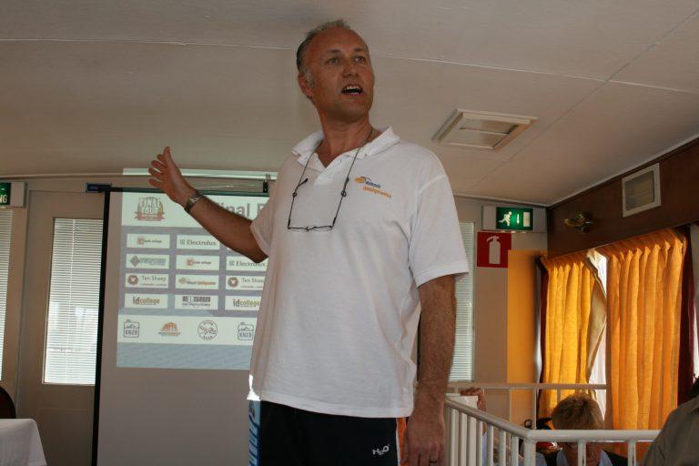 Eric Noordegraaf presentatie