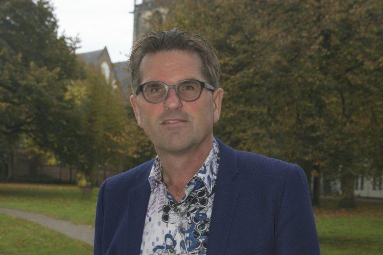 Nico W. Van Yperen