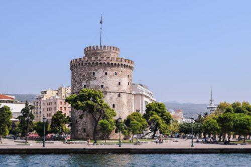 Greece-Thessaloniki